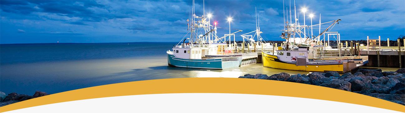 Alma, Bay of Fundy, New Brunswick
